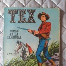 Cómics: TEX BURULAN Nº 17 1ª EDICIÓN 1971. Lote 177005790