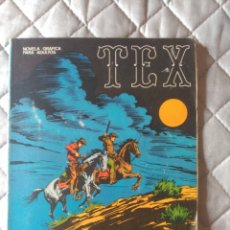 Cómics: TEX BURULAN Nº 16 1ª EDICIÓN 1971. Lote 177005899
