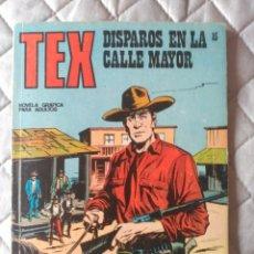 Cómics: TEX BURULAN Nº 15. Lote 177005973