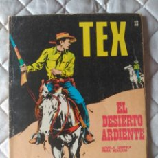 Cómics: TEX BURULAN Nº 13. Lote 177006164