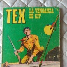 Cómics: TEX BURULAN Nº 9 MUY DIFÍCIL. Lote 177006432