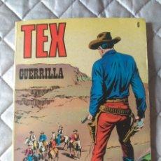 Cómics: TEX BURULAN Nº 6. Lote 177006640
