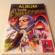 Cómics: ALBUM , EL HOMBRE ENMASCARADO , TOMÓ 1 . Lote 177208625