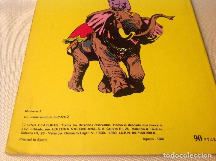 Cómics: Album , el hombre enmascarado , tomó 1 - Foto 2 - 177208625