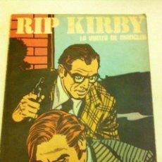 Cómics: RIP KIRBY - 80 PÁGINAS -HISTORIAS COMPLETAS- (LA VUELTA DE MANGLER Y MELODY LANE). Lote 177735709
