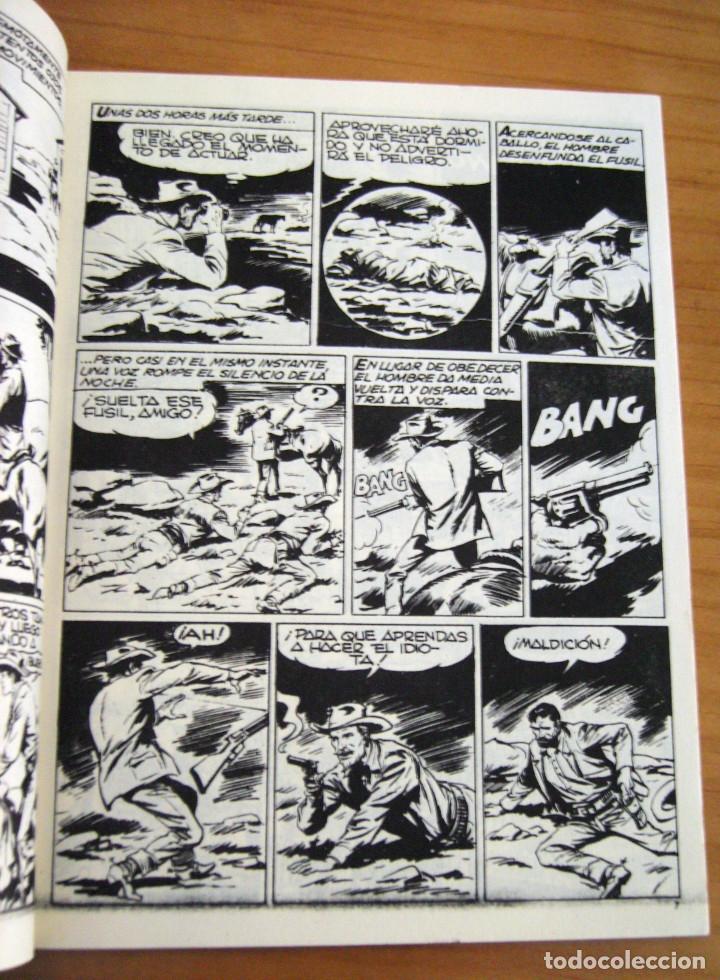 Cómics: TEX - NÚMERO 2: EL SICARIO - AÑO 1971 - BUEN ESTADO - Foto 4 - 178011502