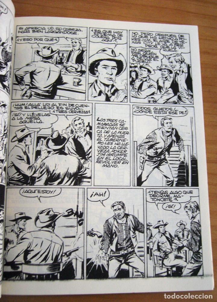 Cómics: TEX - NÚMERO 2: EL SICARIO - AÑO 1971 - BUEN ESTADO - Foto 6 - 178011502