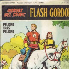 Cómics: HEROES DEL COMIC FLASH GORDON N,17 AÑO,1971 BURU LAN COMICS. Lote 178075237