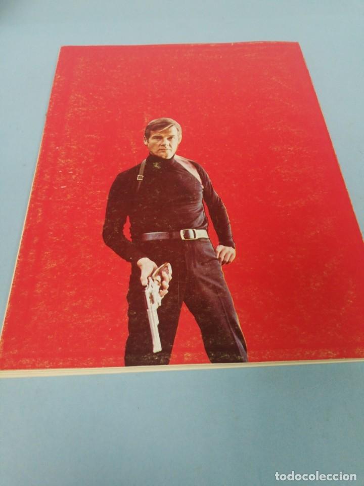 Cómics: James Bond. A través del muro. - Foto 2 - 178083377