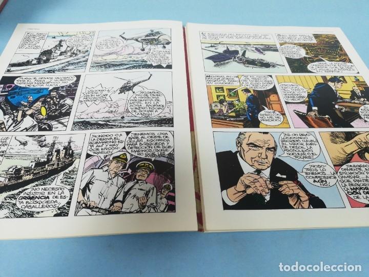 Cómics: James Bond. A través del muro. - Foto 3 - 178083377