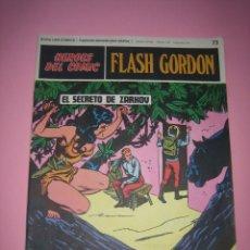Cómics: TEBEO - COMIC - FLASH GORDON - Nº 73 - BURU LAN COMICS - 1973 - BUEN ESTADO - VER. Lote 178272168