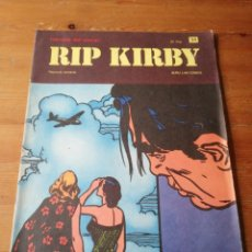 Cómics: RIP KIRBY. NÚMERO 34.. Lote 178560563
