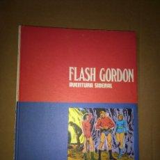 Cómics: FLASH GORDON TOMO Nº 9 AVENTURA SIDERAL. BURU LAN 1973. BUEN ESTADO Y DIFÍCIL.. Lote 178624382