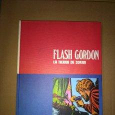 Cómics: FLASH GORDON TOMO Nº5 LA TIERRA DE ZORAN BURU LAN 1972. BUEN ESTADO Y DIFÍCIL.. Lote 178624737