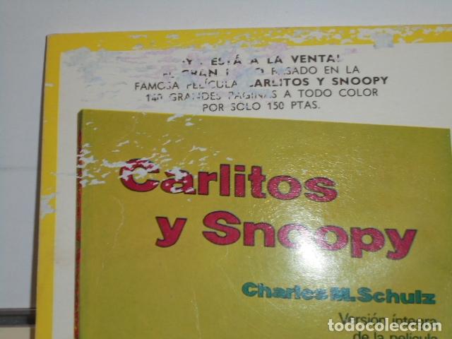 Cómics: POPEYE Nº 15 POPEYE CONTRA EL GORILA NO LLEVA EL CARTEL DE REGALO - BURU LAN - Foto 3 - 178890192