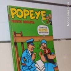 Cómics: POPEYE Nº 14 POPEYE RECLUTA NO LLEVA EL CARTEL DE REGALO - BURU LAN. Lote 178894011