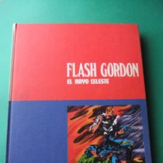 Cómics: FLASH GORDON TOMO 01 BURULAN 1972. Lote 179091918