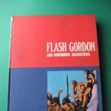 Cómics: FLASH GORDON TOMO 02 BURULAN 1972. Lote 179092000