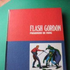 Cómics: FLASH GORDON TOMO 1 BURULAN 1972. Lote 179092050