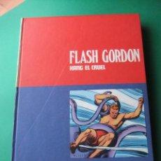 Cómics: FLASH GORDON TOMO 3 BURULAN 1972. Lote 179092117