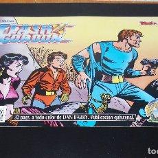 Cómics: FLASH GORDON EDICION HISTORICA -- NUMERO 21. Lote 180980641