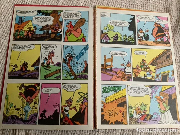 Cómics: ALEX Nº 8 y 12 - BURU LAN 1974 -EDITA : BURU LAN - Foto 5 - 137186098