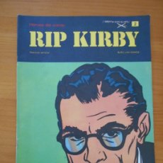 Cómics: RIP KIRBY Nº 2 - HEROES DEL COMIC - BURU LAN (AN). Lote 182470157