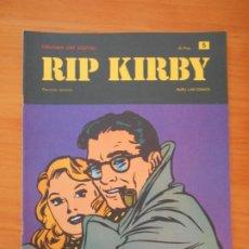 Cómics: RIP KIRBY Nº 5 - HEROES DEL COMIC - BURU LAN (AN). Lote 182470548