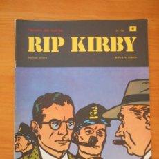 Cómics: RIP KIRBY Nº 6 - HEROES DEL COMIC - BURU LAN (AN). Lote 182470650