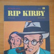 Cómics: RIP KIRBY Nº 12 - HEROES DEL COMIC - BURU LAN (AN). Lote 182470863