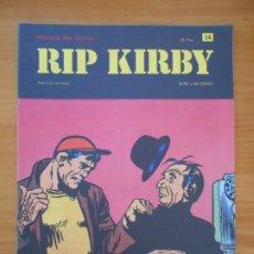Cómics: RIP KIRBY Nº 14 - HEROES DEL COMIC - BURU LAN (AN). Lote 182471016