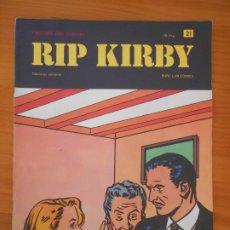 Cómics: RIP KIRBY Nº 21 - HEROES DEL COMIC - BURU LAN (AN). Lote 182471265