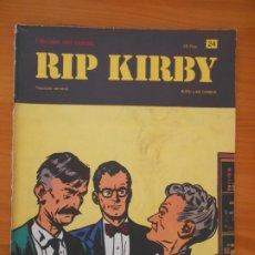 Cómics: RIP KIRBY Nº 24 - HEROES DEL COMIC - BURU LAN (AN). Lote 182471351