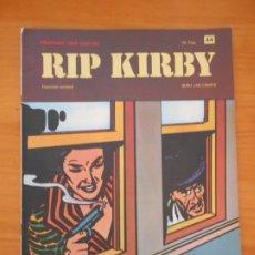 Cómics: RIP KIRBY Nº 44 - HEROES DEL COMIC - BURU LAN (AN). Lote 182471710