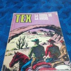 Cómics: TEX. LA REINA DE LA NOCHE. NÚMERO 68. Lote 182472531