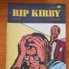 Cómics: RIP KIRBY Nº 9 - HEROES DEL COMIC - BURU LAN (CO). Lote 182582288