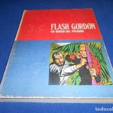 Comics : HÉROES DEL CÓMIC-TOMO 6 FLASH GORDON BURU LAN. Lote 182792675