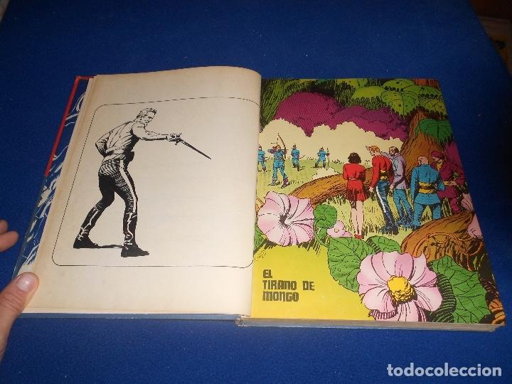 Cómics: FLASH GORDON HEROES DEL COMIC BURU LAN EDICIONES TOMO 1 - Foto 4 - 182793891