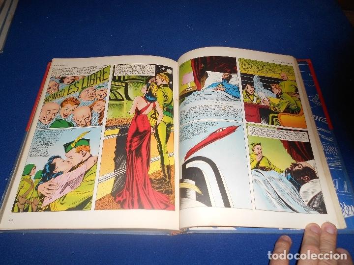 Cómics: FLASH GORDON HEROES DEL COMIC BURU LAN EDICIONES TOMO 1 - Foto 7 - 182793891