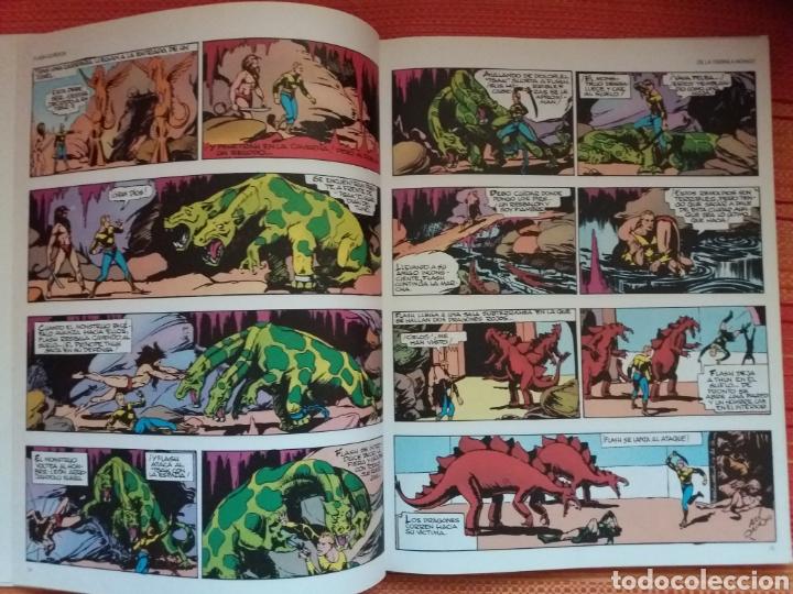 Cómics: HÉROES DE PAPEL -FLASH GORDON- - Foto 3 - 182809290
