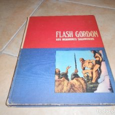 Cómics: FLASH GORDON , TOMO Nº 2. HEROES DEL COMIC . LOS HOMBRES SELVATICOS.. Lote 182870993