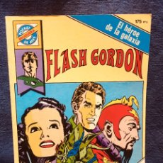 Cómics: FLASH GORDON HÉROE GALAXIA DAN BARRY POCKET DE ASES BOLSILLO A COLOR Nº 31. Lote 183168362