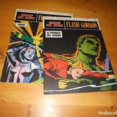 Fumetti: FLASH GORDON Nº 90 Y 91 - BURU LAN. Lote 183838597