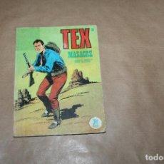 Cómics: TEX Nº 24, EDITORIAL BURULAN. Lote 183913981