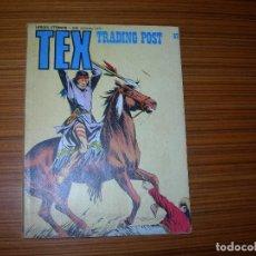 Comics : TEX Nº 87 EDITA BURU LAN . Lote 184033855