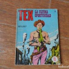Cómics: TEX Nº 21 EDITORIAL BURULAN BURU LAN . Lote 184054261
