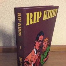 Cómics: RIP KIRBY TOMO 2 - BURU LAN 1974 - ALEX RAYMOND - ¡MUY BUEN ESTADO!. Lote 184101422