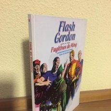 Cómics: FLASH GORDON 8 - FUGITIVOS DE MING - BURU LAN 1983 - ALEX RAYMOND - ¡NUEVO!. Lote 184102066