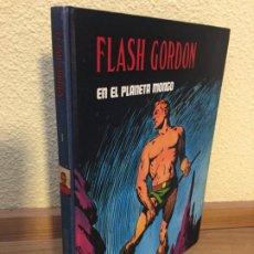 Cómics: FLASH GORDON TOMO I - EN EL PLANETA MONGO - BURU LAN 1972 - ALEX RAYMOND - ¡MUY BUEN ESTADO!. Lote 184211577