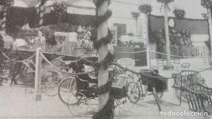 Cómics: FUENSALIDA ORDEN MILITAR SAN JUAN JERUSALEN EXPOSICION JUGUETES BARCELONA CIRCO -EL PARAISO-GRANADA - Foto 4 - 184631290